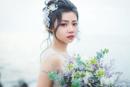 *Enn懷恩* 新娘秘書 幸福婚紗-萱&晉