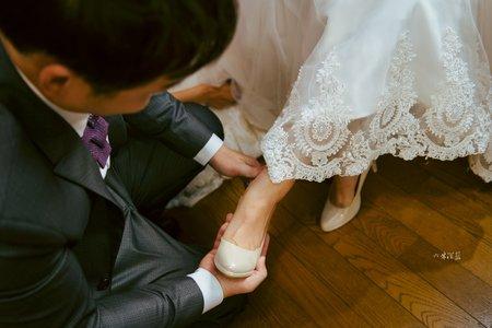 █ 婚禮紀實 / 佳玲 & 建豐 █