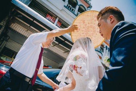 █ 婚禮紀實 / Wesley & Jasmine █