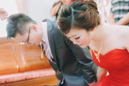 █ 婚禮紀實 / Yao & Yun █