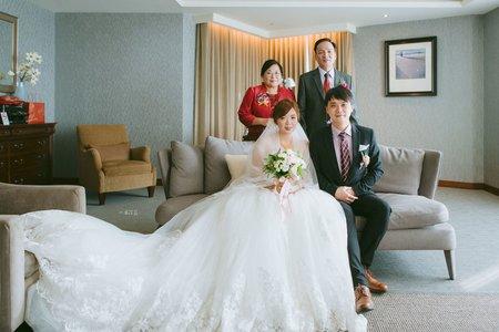 █ 婚禮紀實 / CC & HF █
