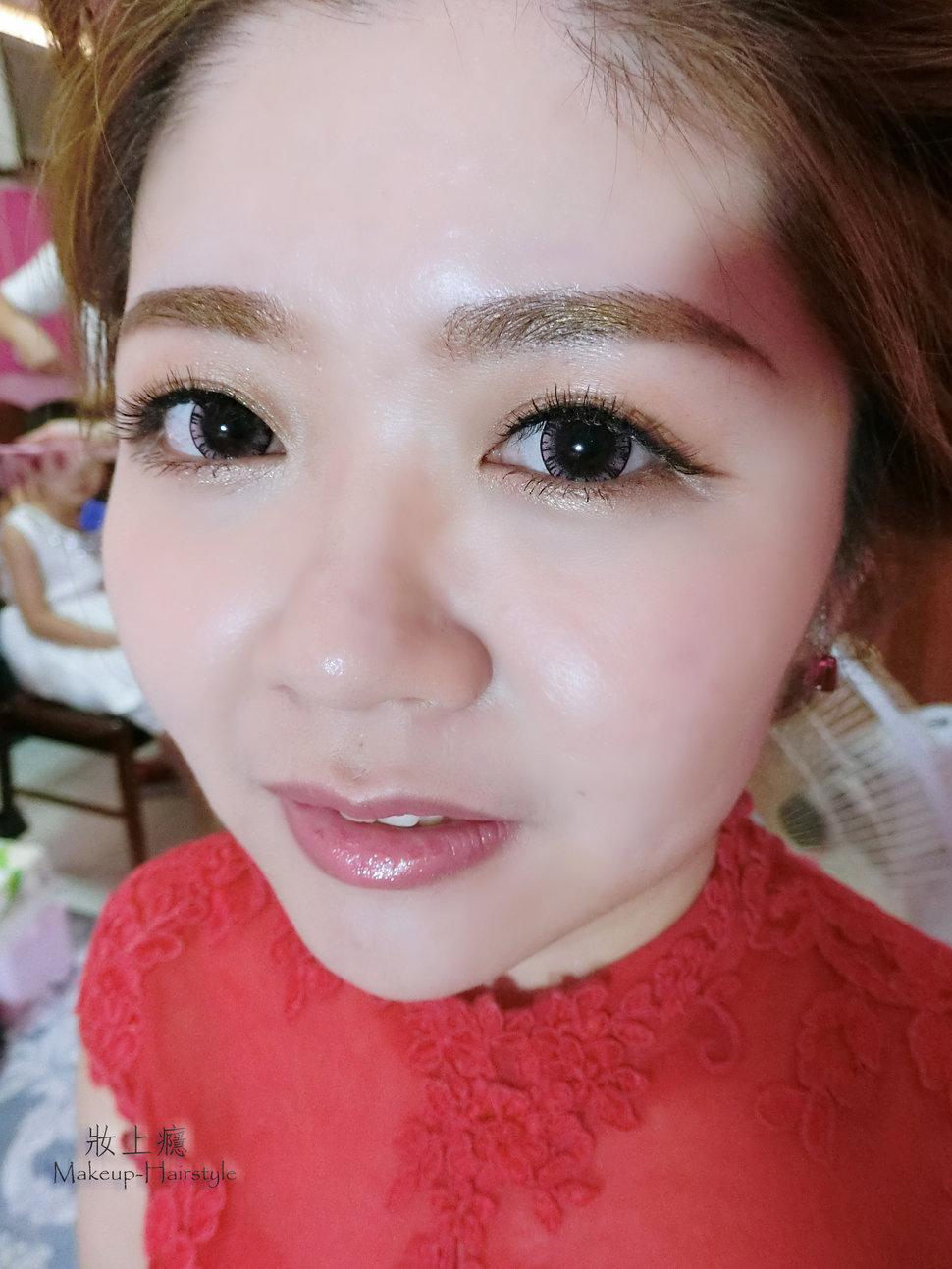 2 - Makeup-hairstyle 妝上癮 - 結婚吧一站式婚禮服務平台