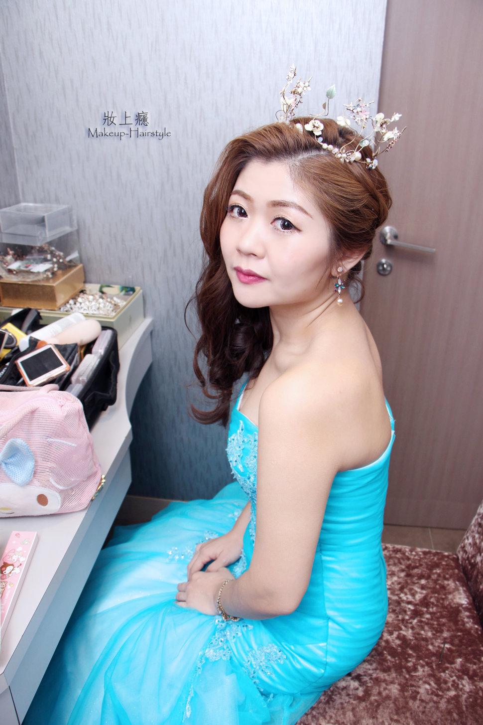12 - Makeup-hairstyle 妝上癮 - 結婚吧一站式婚禮服務平台