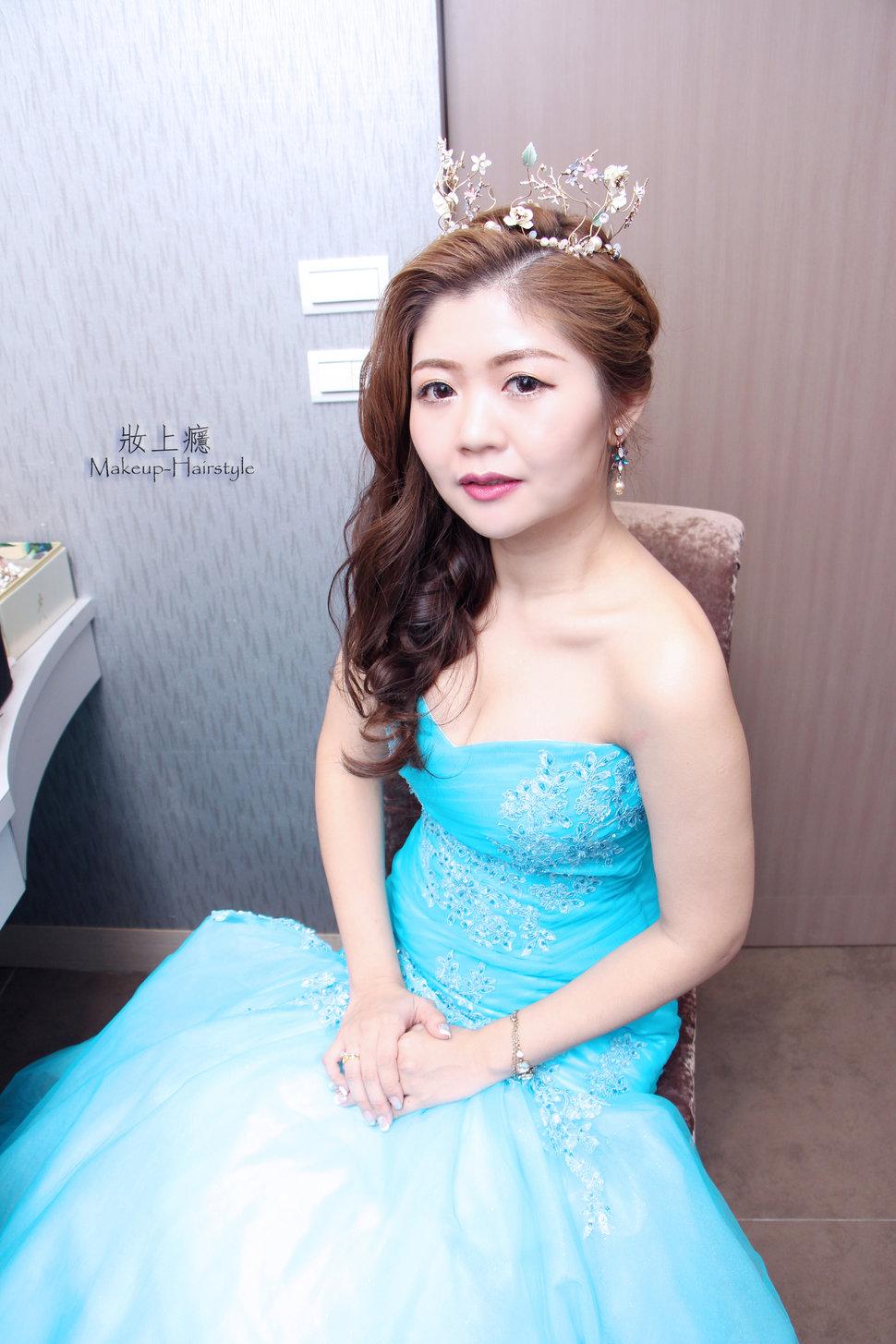 13 - Makeup-hairstyle 妝上癮 - 結婚吧一站式婚禮服務平台