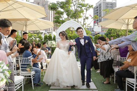 婚禮攝影 DORIGO IMAGE