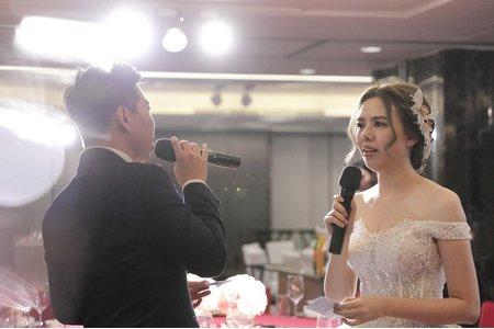 台北婚攝  迎娶 台北喜來登午宴