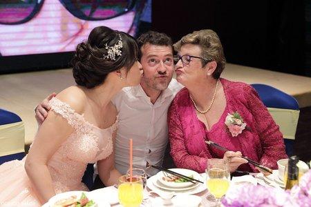 三重婚攝 彭園三重會館晚宴 時尚A廳