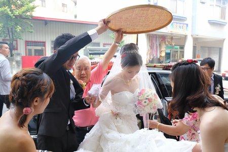 恭誌&彥汝 婚禮紀錄