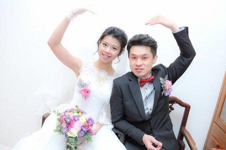 芳玉&凱源 婚禮紀錄
