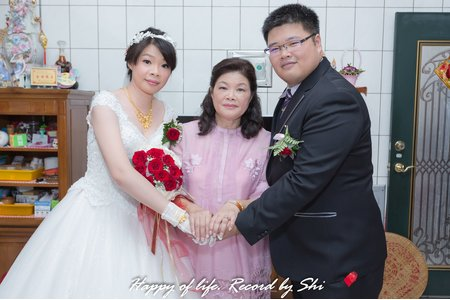 仁盈&詠芹  結婚紀錄