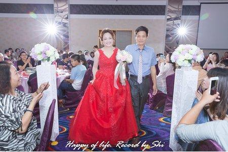 智勝&孟虹  訂婚紀錄