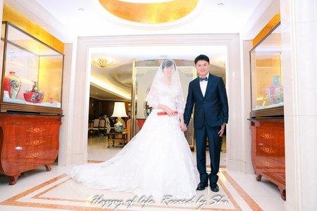 耀星&法蘭 結婚紀錄 (精選)