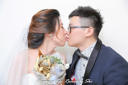 嘉萍&婷汝 結婚紀錄(單儀式精選)