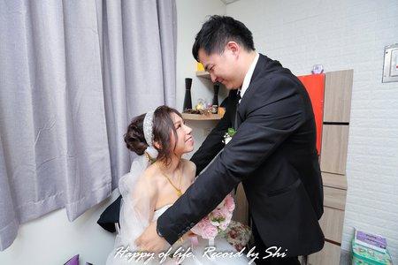 有琳&秋霈  訂婚+結婚紀錄