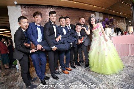 愛棣&宗億 訂結婚紀錄