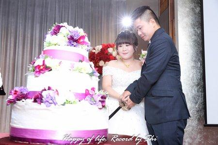 彥智&宜庭  定結婚紀錄