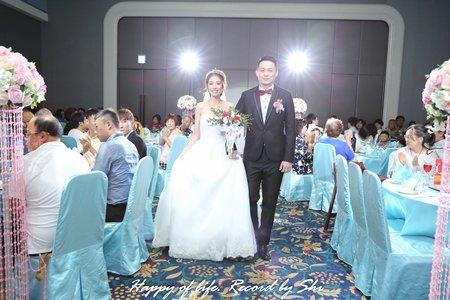 怡葶&聖儒  結婚紀錄