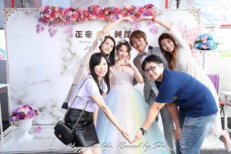 正豪&純萍 訂婚紀錄