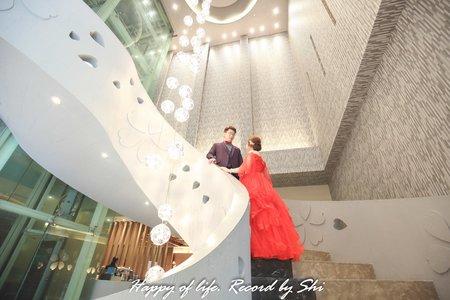 鈴雅&昱翔  訂婚紀錄