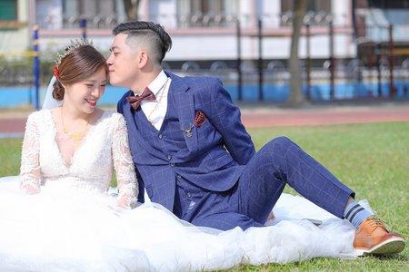 采凌&義雄 訂結婚紀錄