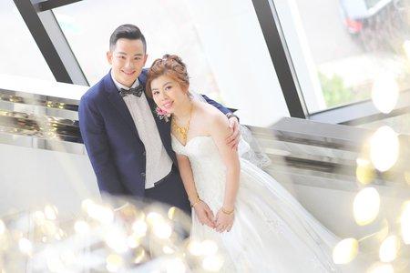 勝文&孟慈 結婚紀錄