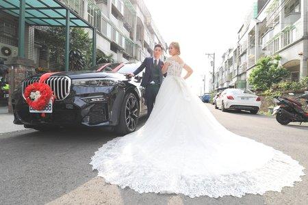 峻傑&雅妏 結婚紀錄