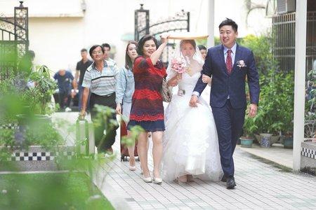 詩振&文菁  訂結婚紀錄