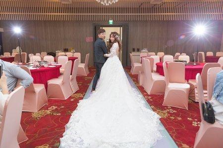 巧芸&宏維 訂結婚紀錄