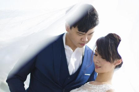 Linna&敬堯