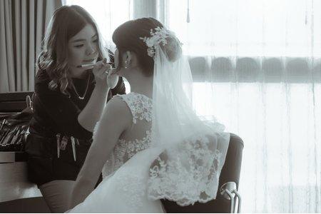 儀式+晚宴 新娘秘書服務