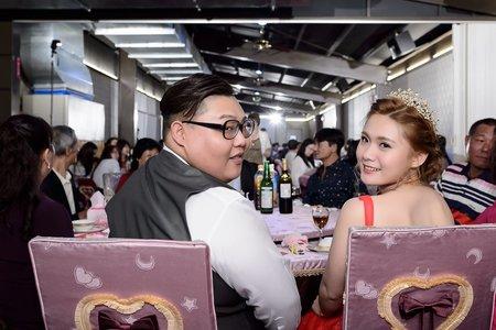 [雲林婚攝]泓淇❤念茹 文定記錄@雲林 尚品宴會館