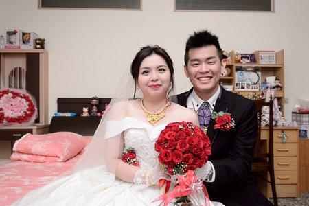 [彰化婚攝]勝源❤俞雯 婚禮記錄@台中 星時代風華會館