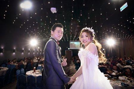 子興❤宜虹 婚禮記錄