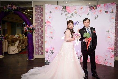 建安❤珉慈 婚禮記錄