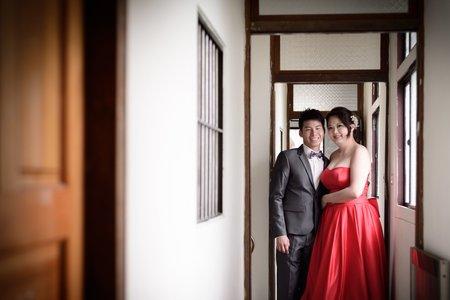 南投婚攝 暘聖❤惠珊。婚禮記錄