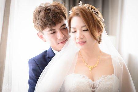 益章❤秀娟。婚禮記錄@天廚海鮮樓