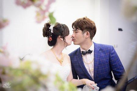 宗憲❤瑞慈。婚禮記錄@捷橋商旅