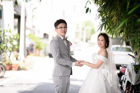 柏壬❤毓璇。婚禮記錄@上禾宴會館