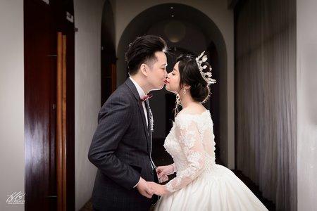 偉全❤怡芳。婚禮記錄@南方莊園渡假飯店