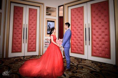 柏森❤泰群。婚禮記錄@雲悅囍宴會館
