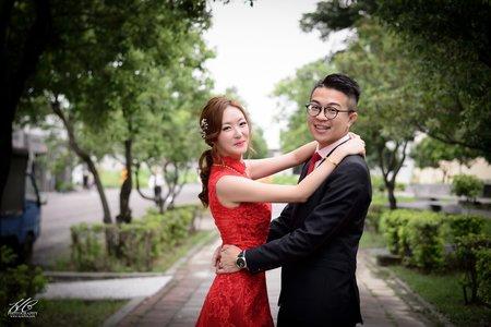 政緯❤盈潔。婚禮記錄@水月囍樓
