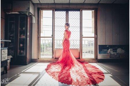 文祥❤靜錞。婚禮記錄@青松餐廳