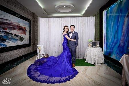 尚鴻❤琬楨。高雄婚禮記錄@享溫馨囍宴餐廳會館