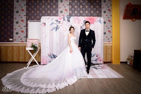 南投婚攝。俊生&雅淳,婚禮記錄@菜挫婚宴美食館