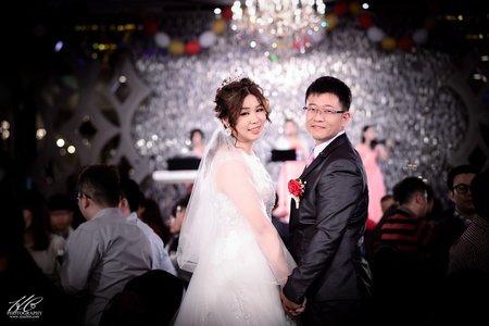 成都生活美食館@南投婚攝。建助&家華,婚禮記錄