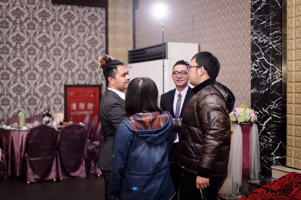 南島婚宴會館婚攝013 - 許晉 婚禮記錄 - 結婚吧