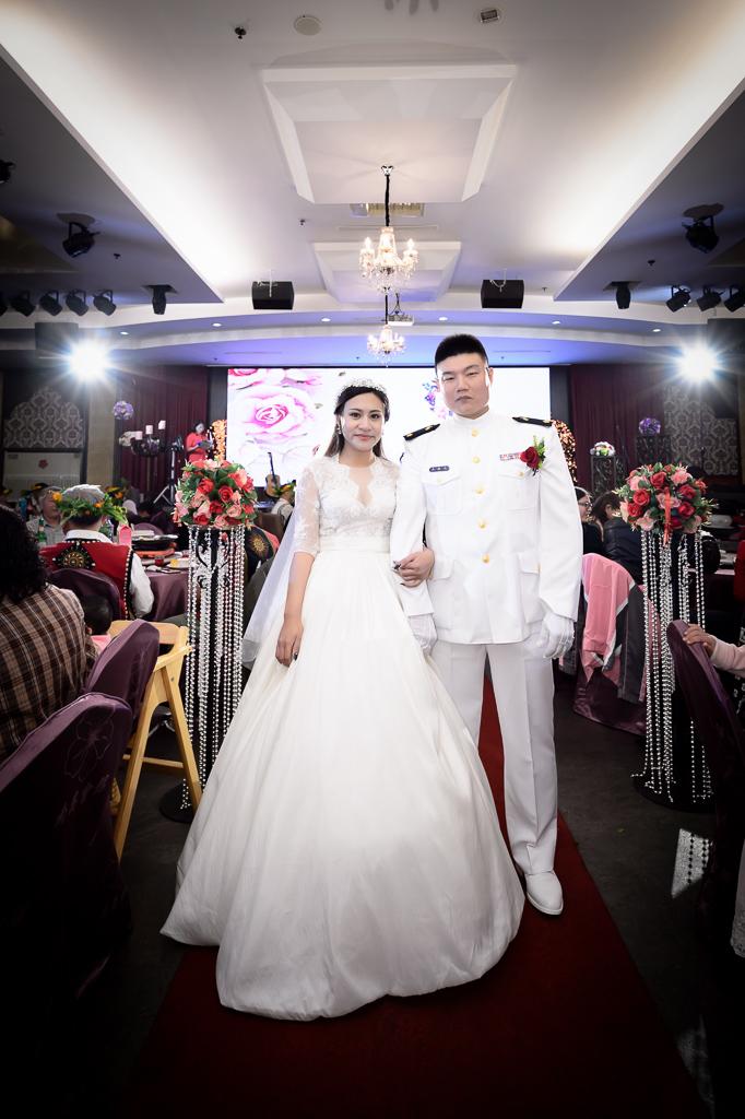南島婚宴會館婚攝045 - 許晉 婚禮記錄 - 結婚吧