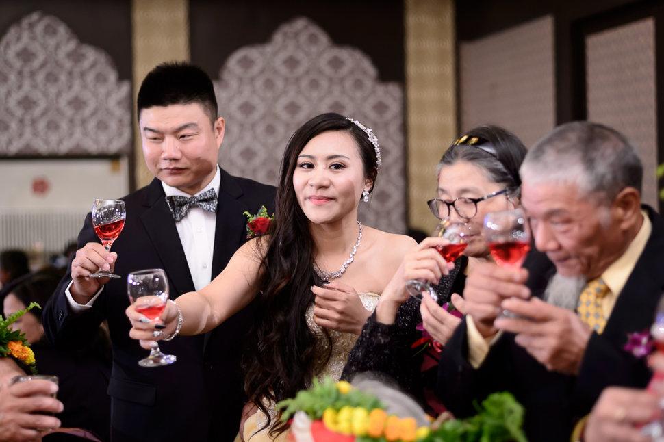 南島婚宴會館婚攝073 - 許晉 婚禮記錄 - 結婚吧