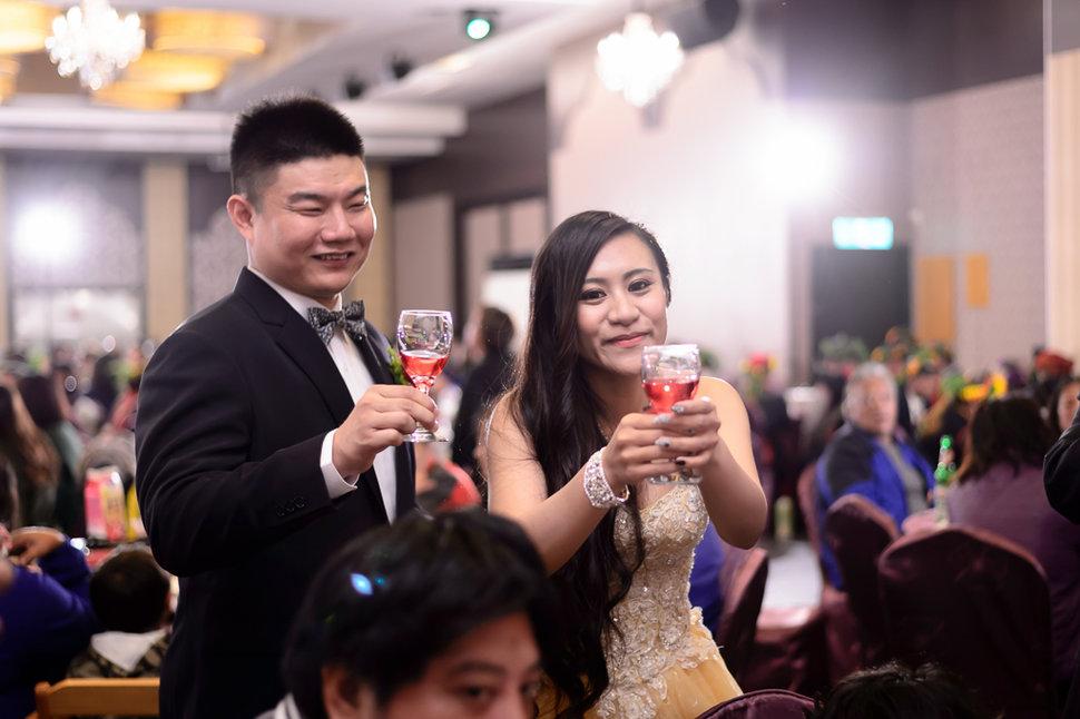南島婚宴會館婚攝076 - 許晉 婚禮記錄 - 結婚吧