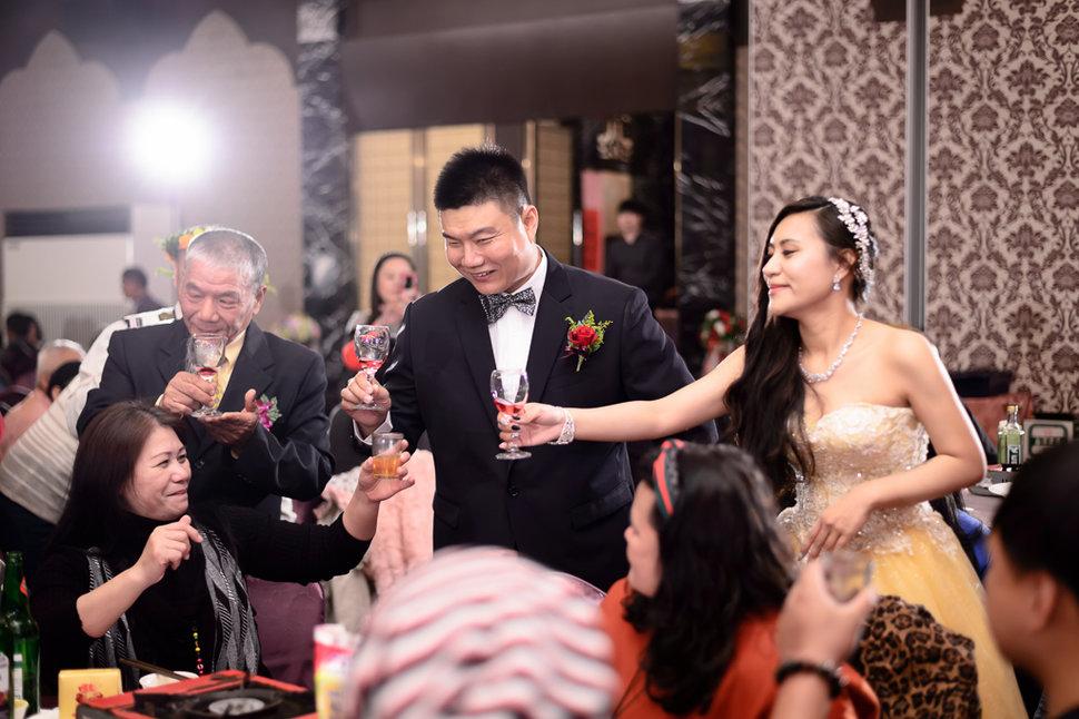 南島婚宴會館婚攝081 - 許晉 婚禮記錄 - 結婚吧